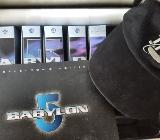 Babylon 5 Collector´s Box - Delmenhorst