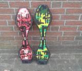 2 wafeboards zu verkaufen - Westerstede