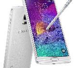 Samsung Galaxy Note 4 weiß - vom Händler / Gewährleistung - Friesoythe