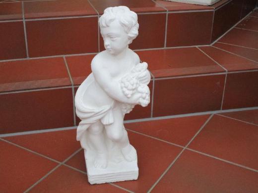 Putte, Gartenfigur, Figur, Deko - Oldenburg (Oldenburg) Kreyenbrück
