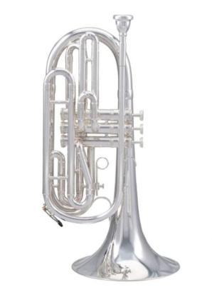 Kanstul Profiklasse Basstrompete / Flugabone in Bb inkl. Koffer - Bremen Mitte