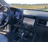 Volkswagen Touareg 3.0 V6 TDI Blue Motion DPF Automatik von 09.2011 - Bremen Findorff