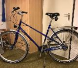 Fahrrad-Manufaktur T200 - Achim