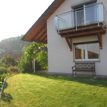 """Ferienwohnung """"Kastanienhalde""""  Baden-Baden - Cuxhaven Sahlenburg"""