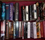Bücher Buchpaket Krimi / Thriller / Historischer Krimi - 31 Romane - Bremen
