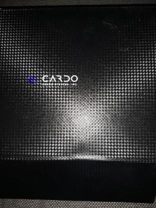 Cardo Scala Rider Q2....mit Schwanenhals Mikro - Cuxhaven