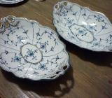 Strohblume Indisch blau Goldrand - Hüttensteinach Swaine 2 Stück - Bremen