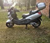 Verkaufe Motorroller PIAGGIO X9 125 - Vechta