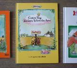 Bücher Janosch Kinderbücher – 3 Stück 9€ oder einzeln *WIE NEU* - Bremen