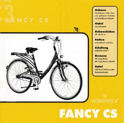 Comfort- Citybike - Bremen