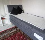 Boxspring-Bett 1m x 2m - Bremen