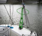 Manzanita 25 1/4 Tonner Ron Holland Design - Wilhelmshaven