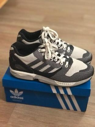 Adidas Flux Special Edition - Bremen