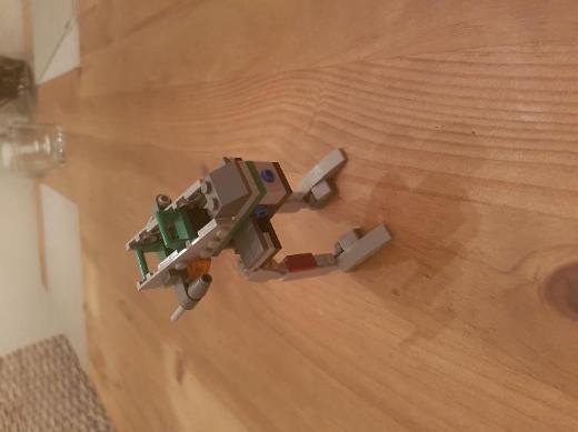Lego Star Wars Fahrzeuge - Zeven