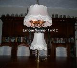 Wohnzimmer-Lampen