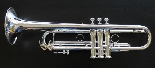 Kühnl & Hoyer Sella S Trompete in B mit deutschen Wasserklappen. Neuware - Bremen Mitte