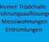 Wohnungsauflösungen & Entrümplungen - Bremen