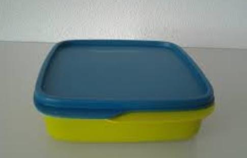Brotdose Tupperware - Edewecht