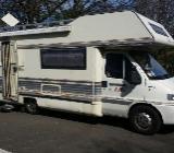 Wohnmobil  LMC 6400 - Cuxhaven