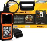 AutoMaster Pro OBD2 Scanner Foxwell NT414 Neu !!! - Bad Zwischenahn