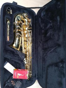 Jupiter JAS700Q Alto Saxophon - Wilhelmshaven