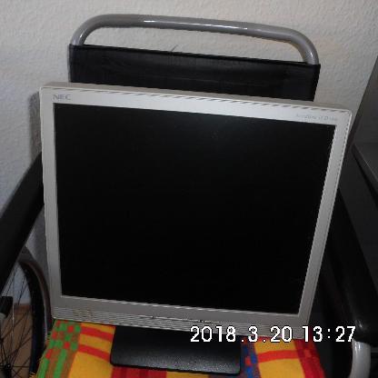 NEC PC Bildschirm - Bremen