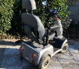 MEYRA Cityliner 412 / Elektro-Mobil / Senioren-Fahrzeug / Scooter - Stuhr