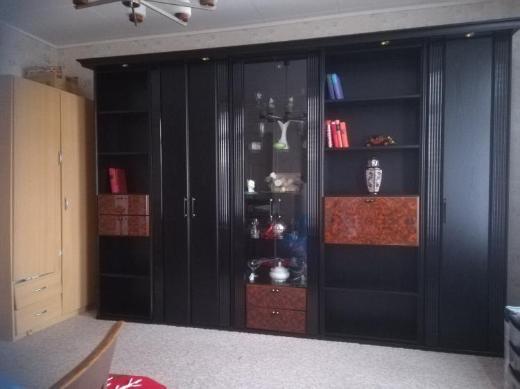 Wohnzimmer Schrankwand - Martfeld