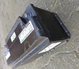 Autobatterie Starterbatterie - Weyhe