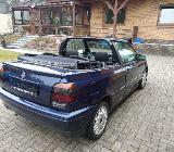Golf Cabrio 1,8 - Weyhe