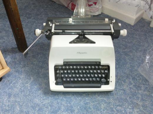 Schreibmaschinen - Osterholz-Scharmbeck