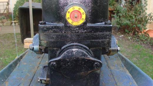 Wasserkobold WZ 2500 - Sulingen