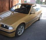 BMW Compact - Stuhr