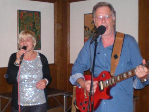 Musikalischer Partyservice - Kirchdorf (bei Sulingen)