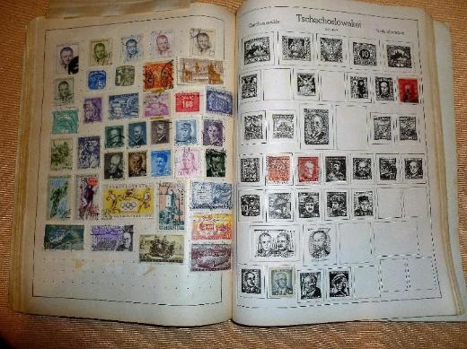 Briefmarken International - Bremen