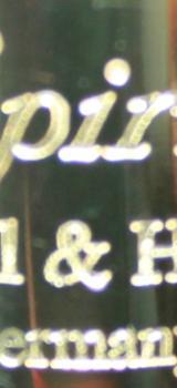 Kühnl & Hoyer Spirit Profiklasse B - Trompete mit Bronze - Mundrohr - Bremen Mitte