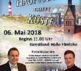 """Jubiläumskonzert des """"sinfonischen blasorchester wehdel"""" mit einem großartigen Gast und einer großartigen Sinfonie - Schiffdorf"""