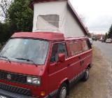 T3 Camping Bulli Atlantik - Oldenburg (Oldenburg)