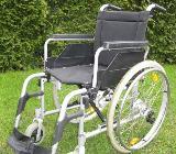 Rollstuhl , faltbar, 18,6 KG - Bremen Woltmershausen
