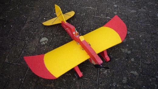 motorflugzeug - Bremen Osterholz