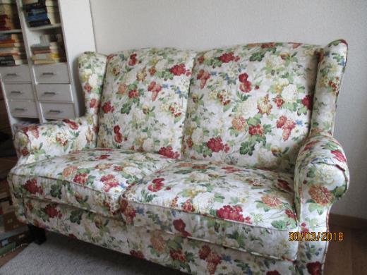 neue Sofabank, gestern geliefert zu verkaufen - Bremen