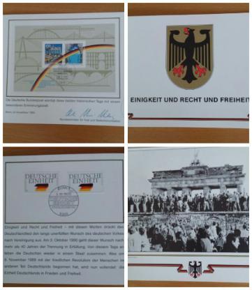 Briefmarken DDR 1983-90 - Bremen