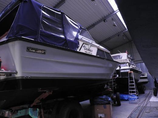 Nordan 26 Diesel - Bremerhaven