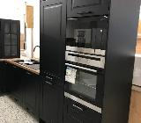 Landhausküche Messeküche Einbauküchen mit Geräte nur 5990,-€ - Bremen
