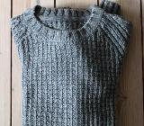 Pullover Pulli von America Today Größe L NEU ungetragen grau - Bremen