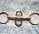 Zungenstrecker Stangegebiss 12 cm - Ihlienworth