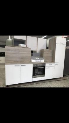Küche Küchenzeile o.Geräte 270m für nur 690,-€ - Bremen