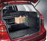 Mercedes B Klasse Kofferraumwanne - Syke