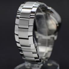 Emporio ARMANI AR5980 Herrenuhr Chronograph Farbe: Silber / Schwarz - Delmenhorst
