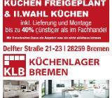 Küchenschränke L Küche Einbauküche für nur 690,-€ - Bremen